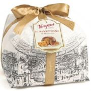 Panettone with Moscato Wine Soaked Fruit (1kg)